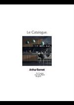 Prospectus Arthur Bonnet : Catalogue Arthur Bonnet