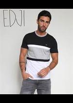 Promos et remises  : T- Shirts Homme