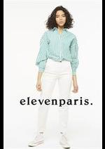 Catalogues et collections ElevenParis : Collection Pantalons