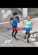 Prospectus Intersport : Lookbook