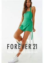 Prospectus FOREVER 21 : New Woman Collection