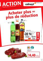 Prospectus Colruyt : Reductions Extras