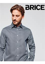 Prospectus Brice : Chemises Homme