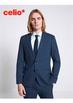 Prospectus Celio : Collection Costumes