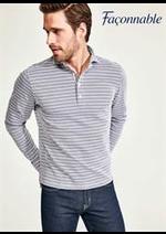 Promos et remises  : Chemises Collection