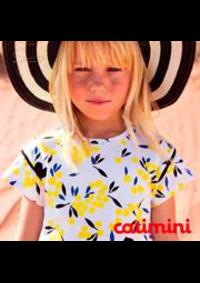 Prospectus Catimini ROISSY : Nouveautés Fille