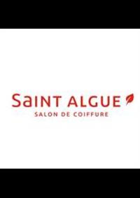 Prospectus saint algue ACHERES : Nouvelle Collection
