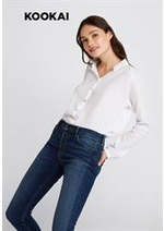Prospectus KOOKAÏ : Collection Workwear