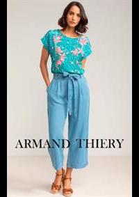 Prospectus Armand Thiery CLAYE-SOUILLY : Nouveautés / Femme