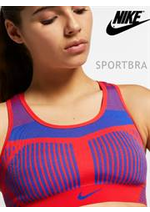 Prospectus Nike : Sportbra
