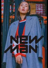 Prospectus New Man PARIS 24 BOULEVARD BARBES : Pulls & Gilets Femme