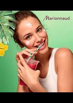 Prospectus Marionnaud : Active Beauty