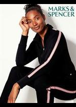 Catalogues et collections Marks & Spencer : Vêtements Sport