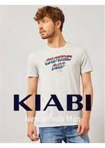 Promos et remises  : New arrivals men