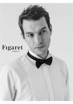 Prospectus Alain Figaret : Chemise Iconique Homme