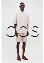 Promos et remises  : The COS Essentials Homme