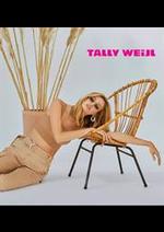 Catalogues et collections TALLY WEiJL : Mode Femme