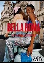 Prospectus ZARA : Bella Roma
