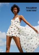 Prospectus Pull & Bear  : Des Robes Tendance