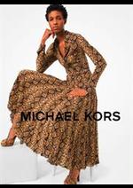 Prospectus Michael Kors : Collection Robes