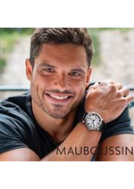 Prospectus MAUBOUSSIN : Collection Relógios