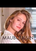 Prospectus MAUBOUSSIN : Nouvelle