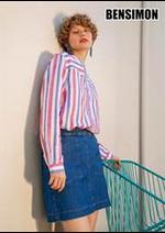 Prospectus Bensimon : Jupe & Shorts Femme