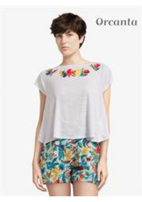 Prospectus Orcanta Cergy-Pontoise : Mode Femme