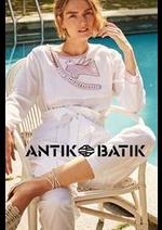 Prospectus Antik Batik : Pantalons & Shorts