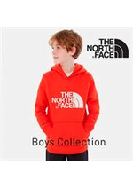 Prospectus The North Face : Boys Collection
