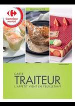 Prospectus Carrefour Market : Printemps - Été