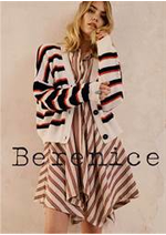 Prospectus Berenice : Nouvelle Collection