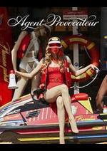 Prospectus Agent Provocateur : Swimwear Collection