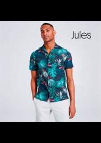 Prospectus Jules Besançon : Collection Chemises