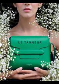 Prospectus Le Tanneur BESANCON : Nouvelle Mode