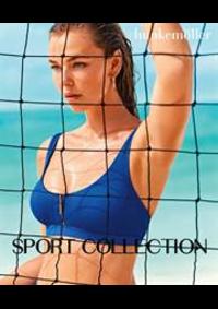 Prospectus Hunkmöller BRUSSEL Westland : Sport Collection