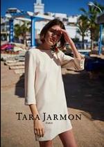 Prospectus Tara Jarmon : Nouvelle Collection