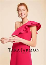 Prospectus Tara Jarmon : Cérémonie Femme