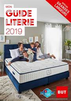 Guide Literie 2019 - BUT