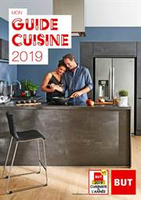 Guide Cuisine 2019 - BUT