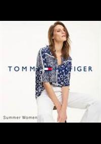 Prospectus TOMMY HILFIGER STORE RENNES : Summer Woman
