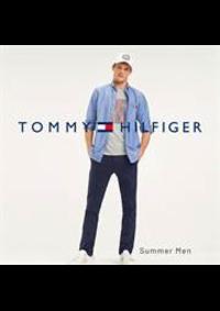 Prospectus TOMMY HILFIGER STORE RENNES : Summer Men