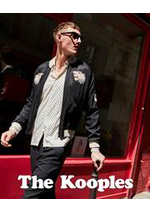 Prospectus The Kooples : Nouvelle Collection / Homme