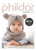 Prospectus Phildar : Nouveautés Collection