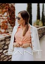 Prospectus GANT : Nouveautés / Femme