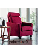 Catalogues et collections Poltronesofa : Collection Fauteuils