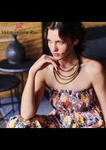 Prospectus Jacqueline Riu : Collection Été