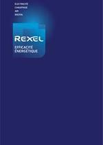 Catalogues et collections Rexel : Rexel Catalogue Maintenance process industriels