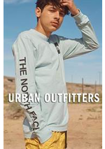 Prospectus Urban Outfitters : New Men's Collection