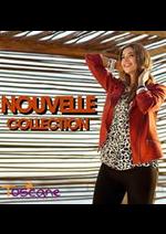 Prospectus Toscane : Nouvelle Collection